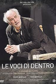 Le voci di dentro (2014) Poster - Movie Forum, Cast, Reviews
