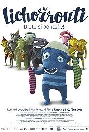 Lichozrouti Poster