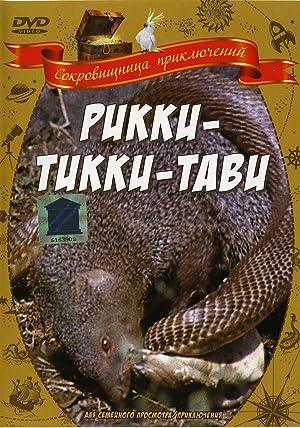 Rikki-Tikki-Tavi movie, song and  lyrics