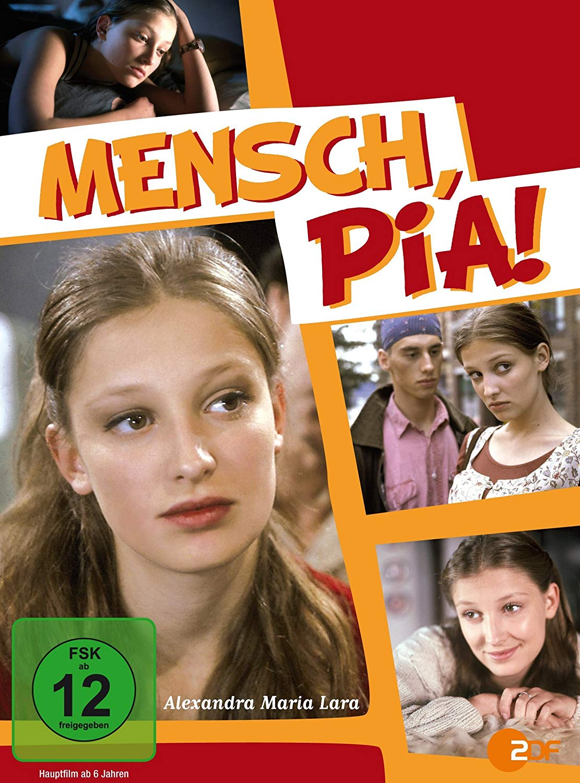 Mensch Pia Tv Series 1996 Imdb