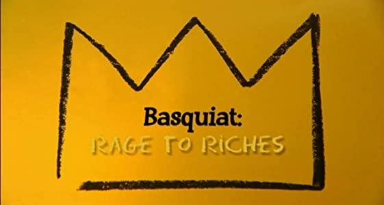 Download movies for windows Basquiat: Rage to Riches [mp4]