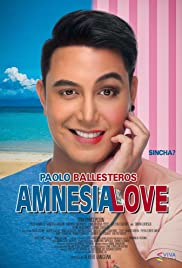 Watch Movie Amnesia Love (2018)