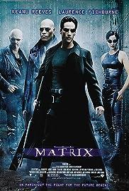Making 'The Matrix' Poster