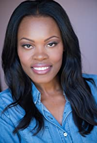 Primary photo for Geronica Lee Moffett