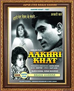Film HD 720p herunterladen Aakhri Khat by Chetan Anand [Mpeg] [XviD] [1080p]
