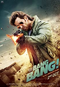 the Bang Bang full movie in hindi free download