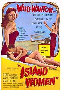 Primary photo for Island Women