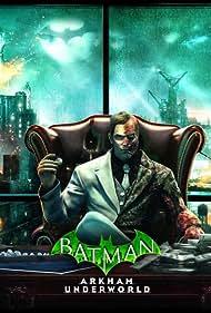 Batman: Arkham Underworld (2016)