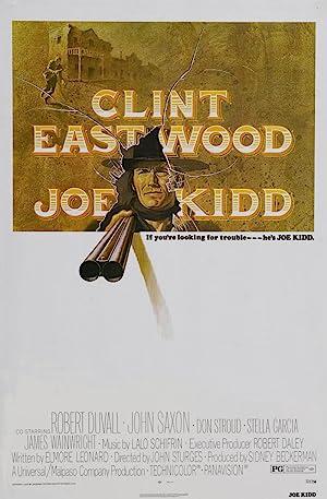Joe Kidd Poster Image