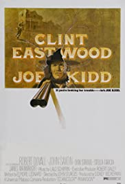 Joe Kidd (1972) Poster - Movie Forum, Cast, Reviews