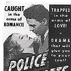 John Archer and Joan Marsh in Police Bullets (1942)