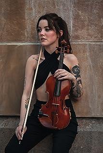 Adele Etheridge Woodson Picture
