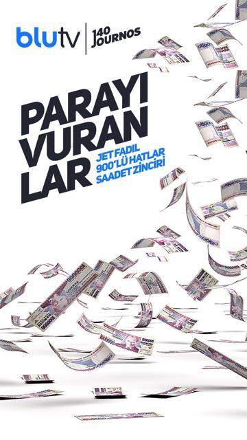 Parayi Vuranlar (TV Mini-Series 2018– ) - IMDb