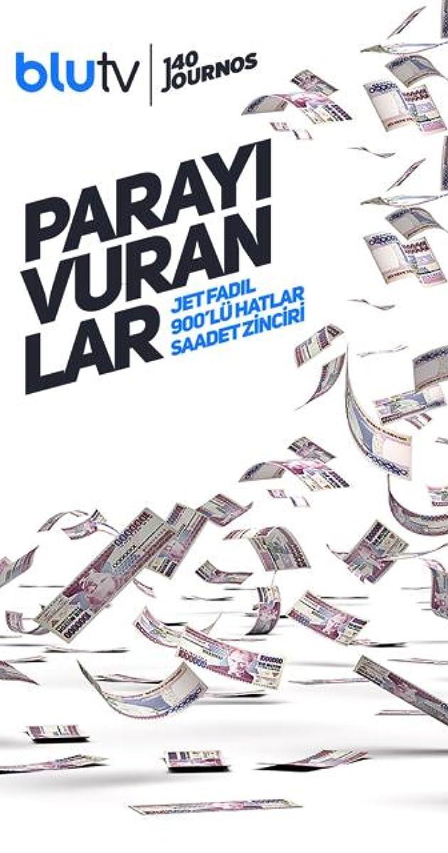 descarga gratis la Temporada 1 de Parayi Vuranlar o transmite Capitulo episodios completos en HD 720p 1080p con torrent