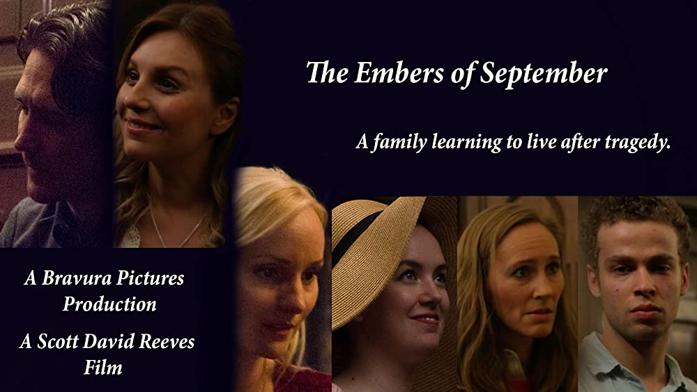 The Embers of September 2016