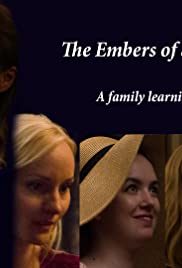 The Embers of September Poster