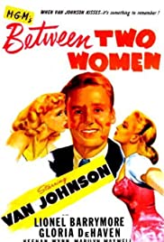 Between Two Women Poster