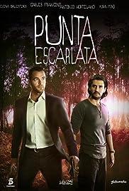 Punta Escarlata Poster