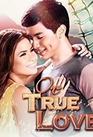 One True Love Poster