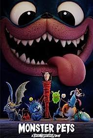 Monster Pets: A Hotel Transylvania (2021)
