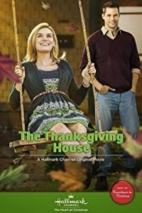 New downloadable movies 2017 free The Thanksgiving House by Kevin Connor [720x480]
