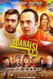 Adana isi Poster
