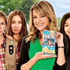 Michelle Creber, Bailee Madison, Jessalyn Gilsig, Claire Corlett, Melody Choi & Maddy Yang in Smart Cookies