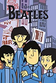 The Beatles Poster - TV Show Forum, Cast, Reviews