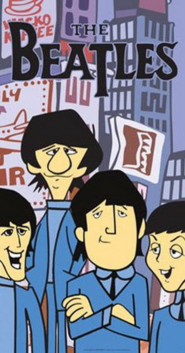 The Beatles - 1963-12-07 - Empire Theatre Liverpool - BBC TV