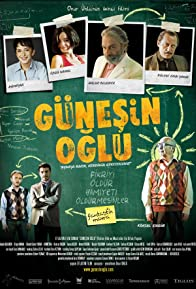 Primary photo for Günesin Oglu