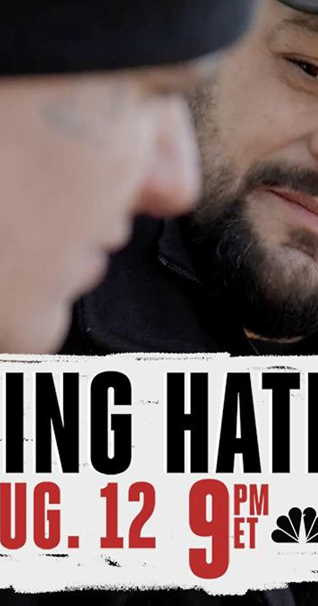 Download Breaking Hate or watch streaming online complete episodes of  Season 1 in HD 720p 1080p using torrent