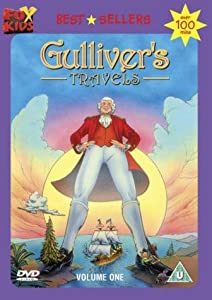 PC hd movies 300mb free download Gulliver's Travels Canada [1080i]