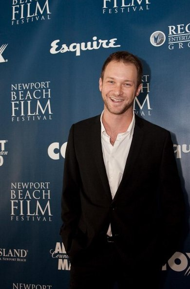 Adam Edgar - Newport Beach Film Festival Opening Night Screening for Witt's Daughter