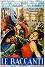 Le baccanti (1961)