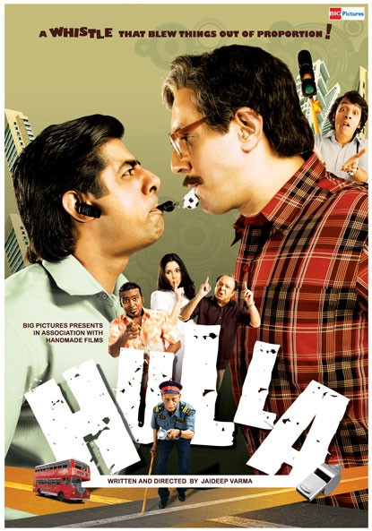 Hulla (2008) Hindi 720p Full Bollywood Movie Free Download