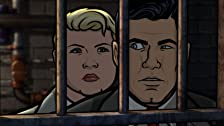 Archer Dreamland: Jane Doe