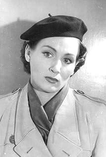 Inge Keller Picture