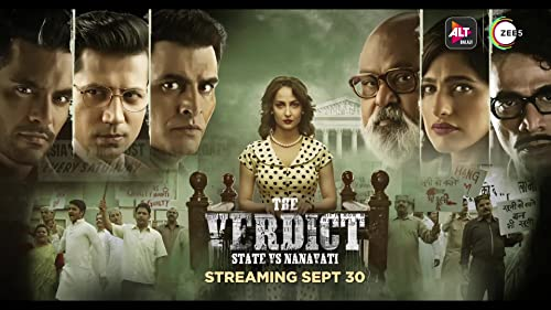 ALTBalaji | Verdict | Episodes Streaming Soon