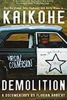 Kaikohe Demolition