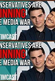 Conservatives Are Winning the Media War Poster