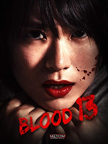 Blood 13 (2018) Hindi Dubbed 720p Web-DL Full Movie Free Download