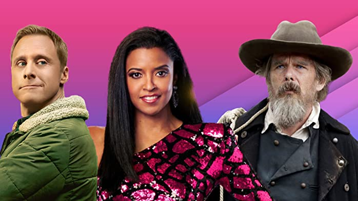 Here are the shows the 2021 Emmys missed that deserve a spot on your Watchlist.
