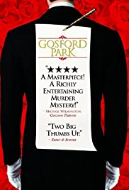 Gosford Park: Deleted Scenes Poster
