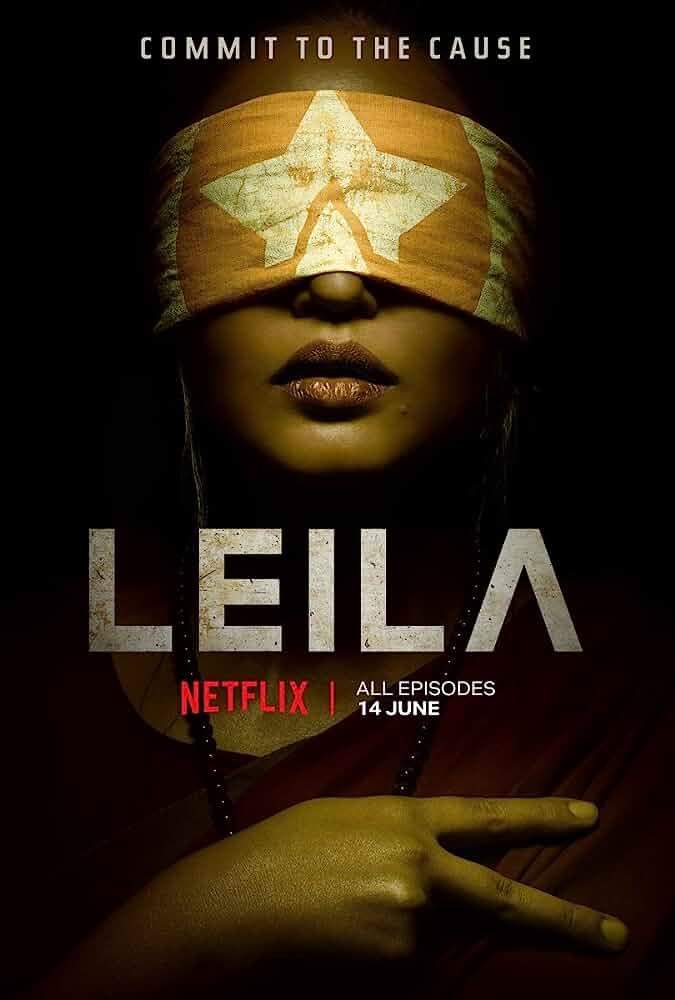 Leila (2019) Hindi Season 1 Complete 480p HEVC NF HDRip x265 ESubs [450MB] Full Indian Show