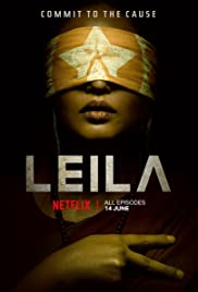 Leila (TV Series 2019– ) - IMDb