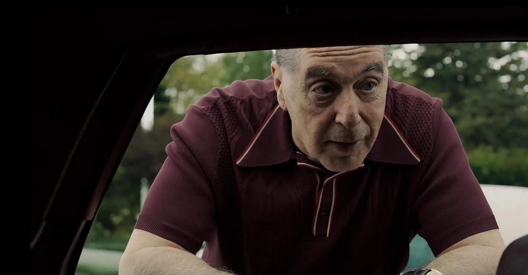 Al Pacino dalam The Irishman (2019)