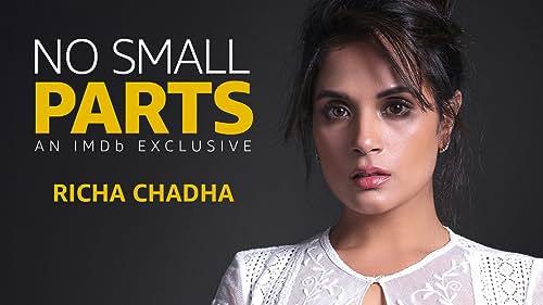 The Rise of Richa Chadha