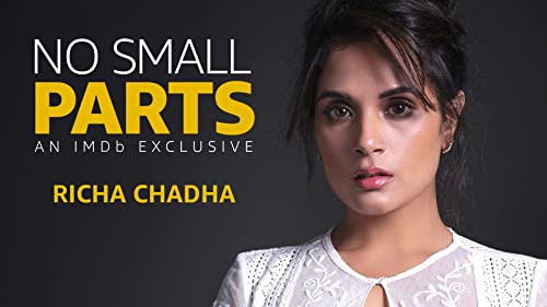 The Rise of Richa Chadha video