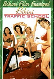 Bikini Traffic School(1998) Poster - Movie Forum, Cast, Reviews