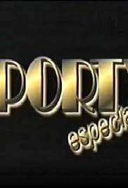 Sportv Especial: Ayrton Senna Poster